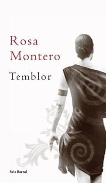 Temblor par Rosa Montero
