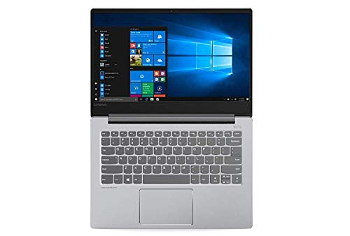Lenovo Ideapad 530S-14IKB, Ordenador Portátil FullHD (Intel Core i5-8250U, RAM de 8GB, 256GB SSD, Windows10), USB, UHD Graphics 620, 14