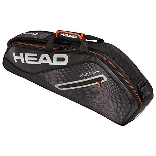 - HEAD Tour Team 3 Pack Pro Tennis Bag
