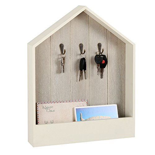 wall mounted mail sorter