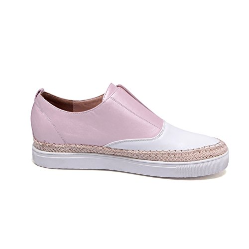 Zapatos Mujer Primavera/Superficiales/Un pedal ocio zapatos/circular A