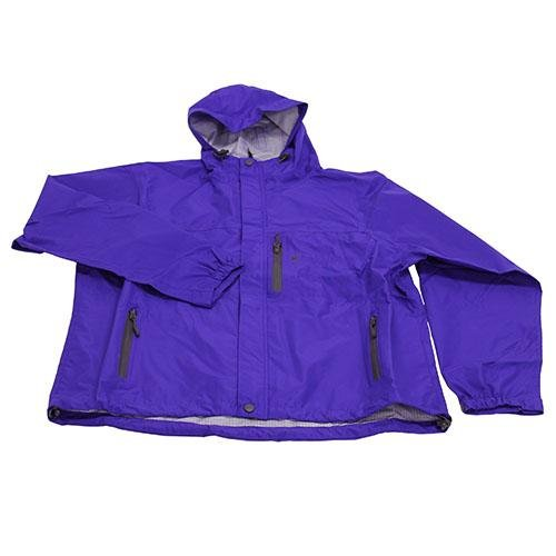 Frogg Toggs Java Toad 2.5 Women's Jacket, Purple, X-Large