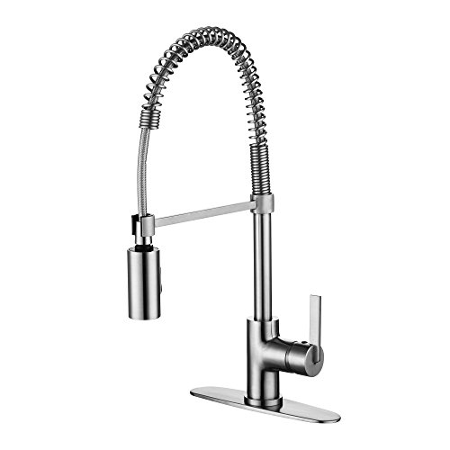 Farmhouse Kitchen Faucet - 8