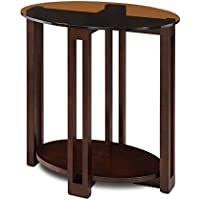 Leick 10011-CH Favorite Finds Side Table