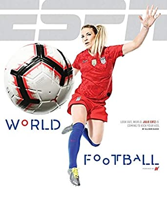Amazon com: ESPN The Magazine: ESPN: Kindle Store