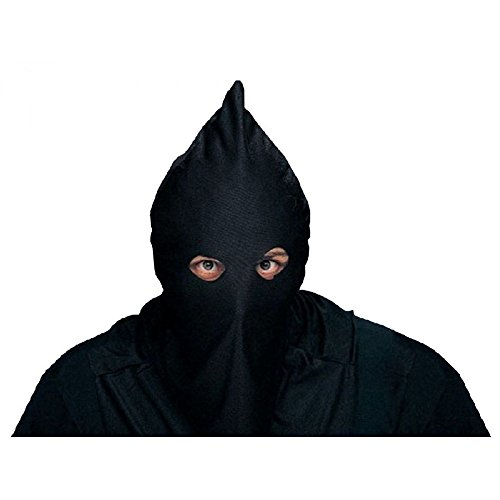 Executioner Hood Costume Mask Adult Halloween