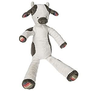 Mary Meyer BooBoo MooMoo Soft Toy, Large Cow
