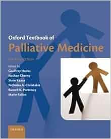 oxford textbook of palliative medicine free pdf
