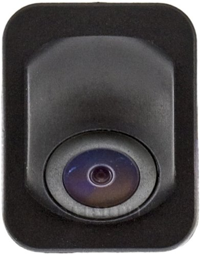 Universal Rear-View/Back-up Color Camera with Night Vision and