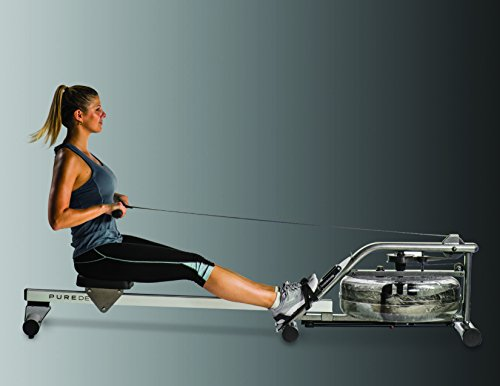 PureDesign VR1 Virtus Waterrower