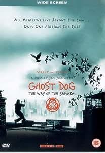 Ghost Dog: The Way of the Samurai [Reino Unido] [DVD]