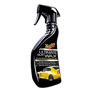 amazon   meguiar s g17516 ultimate quik wax automotive