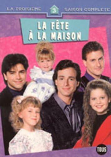 La Fete A La Maison 10: Amazon.co.uk: DVD & Blu-ray