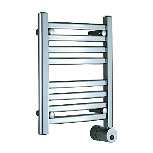 Mr. Steam W219 Orb Wall Mounted Towel Warmer, Oil Rubbed Bronze Curved