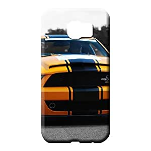 samsung galaxy s6 edge Impact Style Awesome Look mobile phone carrying covers Aston martin Luxury car logo super