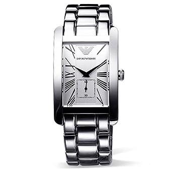a536a2ee9bb4 Reloj de pulsera para hombre - Emporio Armani AR0145  Amazon.es  Relojes