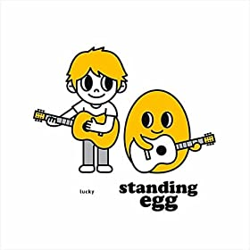 Amazon.com: Breakup For You, Not Yet For Me (Inst.): standing egg: MP3