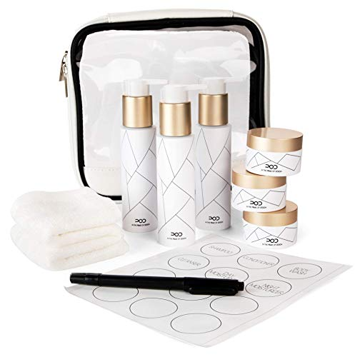 Bottles Containers Toiletry Leakproof Compliant product image