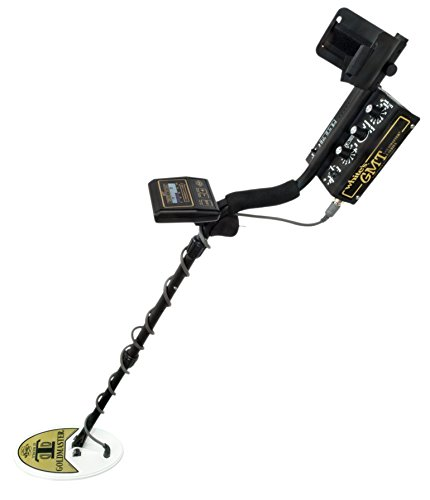 White's Goldmaster GMT Metal Detector - 800-0294
