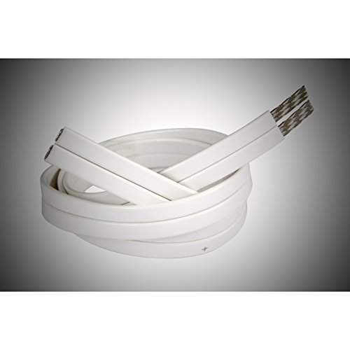 Compare price to super flat speaker wire | TragerLaw.biz
