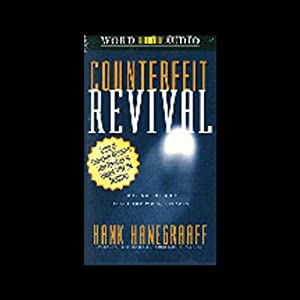 Counterfeit Revival Audiobook