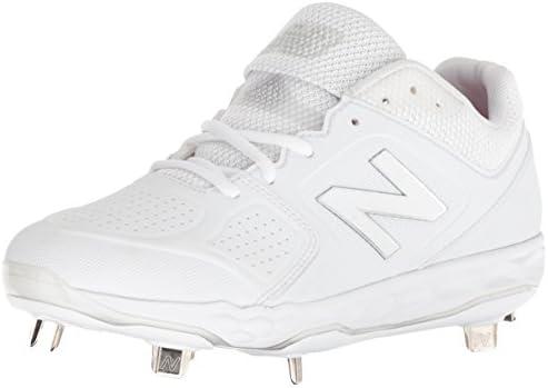 new balance women's fresh foam velo1 metal fastpitch softball cleats