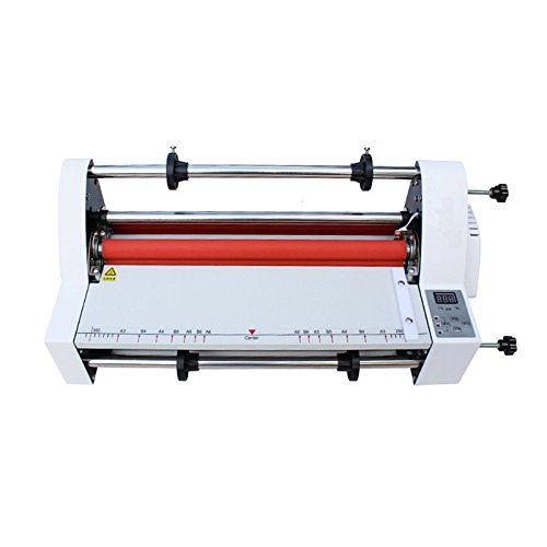 Hot Cold Roll Laminator,Angelwill 17