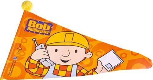 Bob der Baumeister Sicherheitswimpel