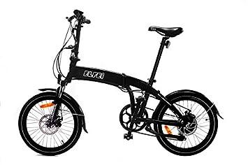 4614f05a06a1fa ELFEi Compact Elektro-Klapprad E Bike Klapprad City-Klapprad E Bike E-Bike