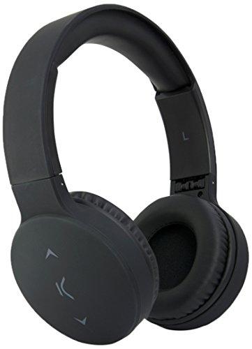 Ksix Go&Play Travel - Auriculares inalámbricos (Plegables, Bluetooth 3.0, micrófono Integrado, Rango de 10 m), Rosa: Amazon.es: Electrónica