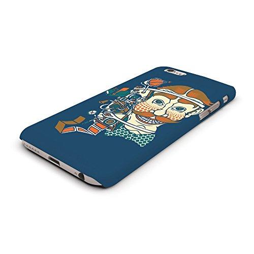 Koveru Back Cover Case for Apple iPhone 6 - Tangled