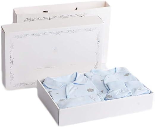 JUNBABY Cajas de Regalo para bebé, Caja de Regalo de cumpleaños ...