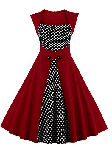 40s looking dresses - 5