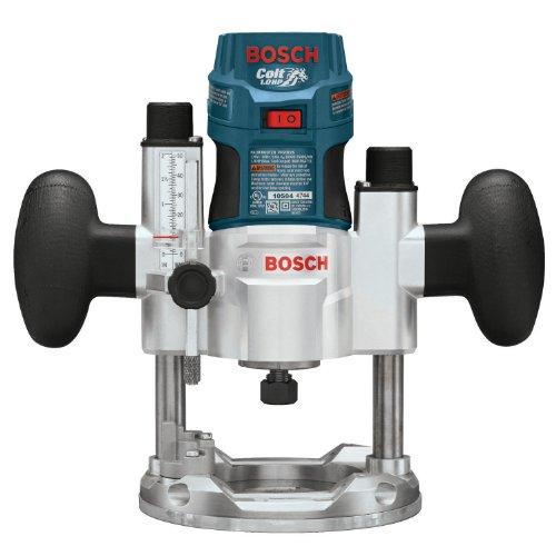 Bosch PR20EVSPK 5.6-Amp Colt Palm Grip 1-Horsepower Fixed ...