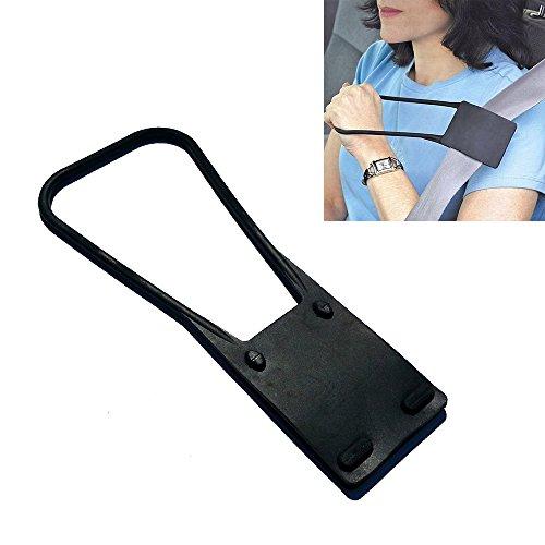 KIKIGOAL Silicone Seat Belt Grabber Handle