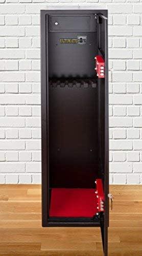 Ultimate Safe® E 7 Gun Cabinet for Rifles and Shotguns