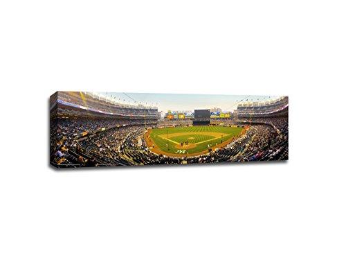 Yankees Mlb Canvas - 6