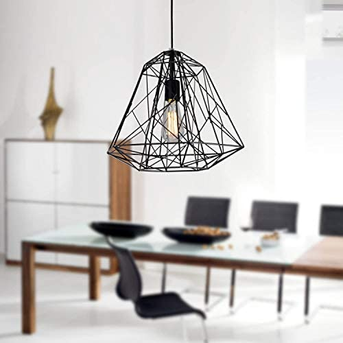 WWK Metallo Pendant Light Max 60W Finitura Verniciata