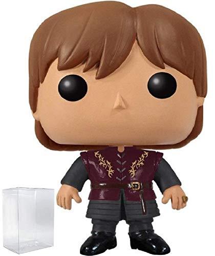 Funko Pop! Game of Thrones: GOT - Tyrion Lannister #01 Vinyl