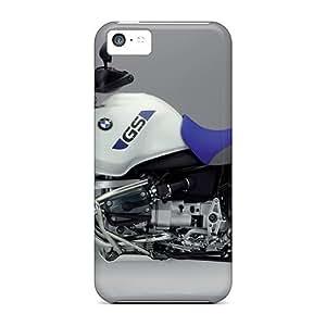 Popular GAwilliam New Style Durable Iphone 5c Case (Nyj1399Cgyr) by icecream design