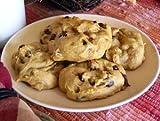 Chocolate Chip Pumpkin Cookie Mix