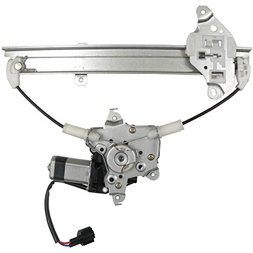 08 altima window motor - 6