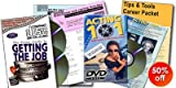 Childrens Acting and Modeling Complete Career Kit Auditions to Agents - Everything Your Child Needs for Success in One Box