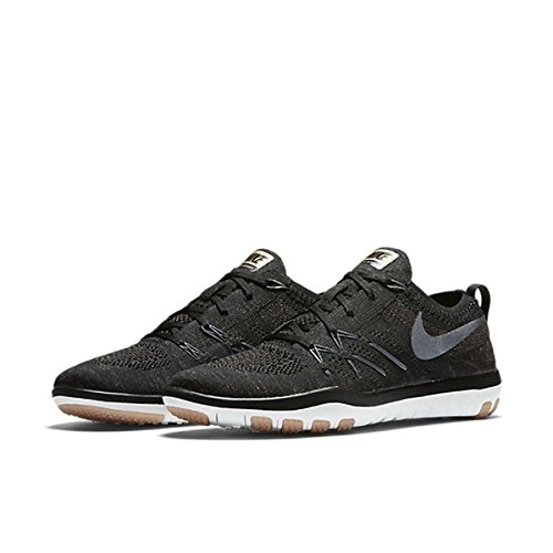 da Scarpe 002 Grey Nero Black Donna Grey Nike 844817 Cool Fitness dark wqPx4