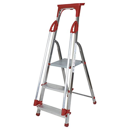 3 Step Ladders With Handrails Best Price