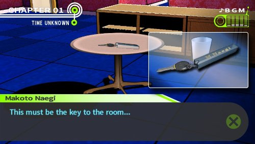 DanganRonpa: Trigger Happy Havoc - PlayStation Vita