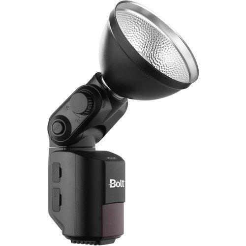 Bolt VB-22 Bare-Bulb Flash(2 Pack)