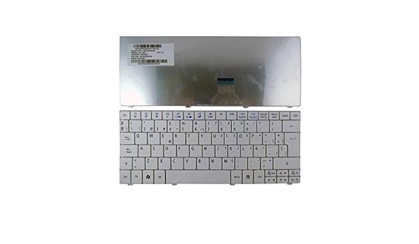 Portatilmovil® - Teclado para PORtÁTIL Acer ZA3 9Z.N3c82.20S ...