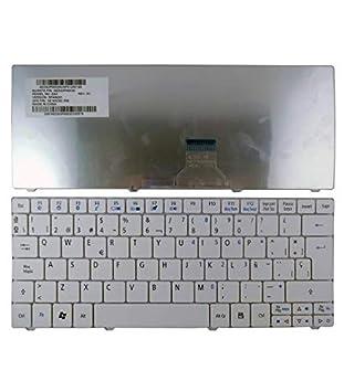 Portatilmovil - Teclado para PORtÁTIL Acer ZA3 9Z.N3c82.20S ...
