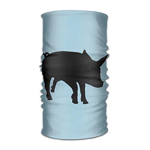 PIN Buffalo Wild Boar Outdoor Scarf Headbands Bandana